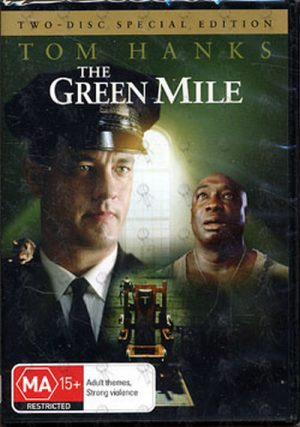 GREEN MILE-- THE - The Green Mile - 1