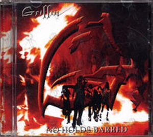 GRIFFIN - No Holds Barred - 1