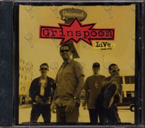 GRINSPOON - Live - 1