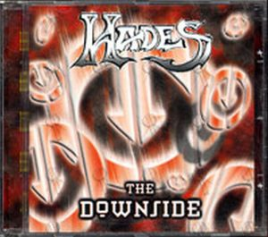 HADES - The Downside - 1