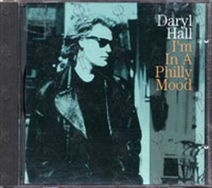 HALL-- DARYL - I'm In A Philly Mood - 1