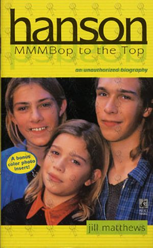 HANSON - MMMBop To The Top - 1