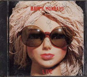 HAPPY MONDAYS - Live - 1