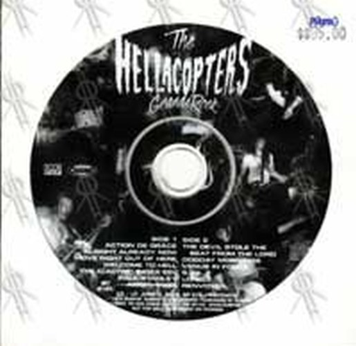 HELLACOPTERS-- THE - The Grande Rock - 1