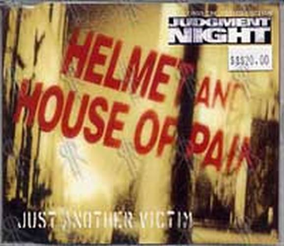 HELMET|HOUSE OF PAIN - Just Another Victim - 1