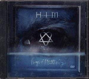 HIM - Wings Of A Butterfly - 1