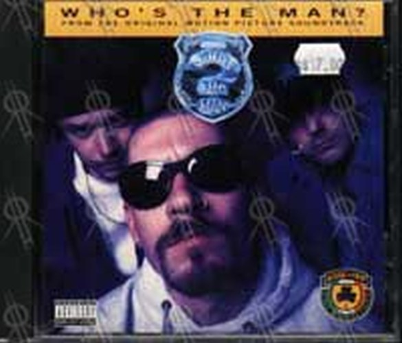 HOUSE OF PAIN - Who's The Man? - 1