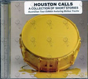HOUSTON CALLS - A Collection Of Short Stories - 1