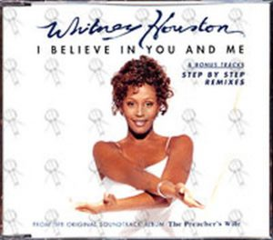 HOUSTON-- WHITNEY - I Believe In You And Me - 1