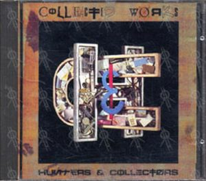 HUNTERS AND COLLECTORS - Collected Works - 1