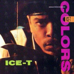 ICE T - Colors - 1
