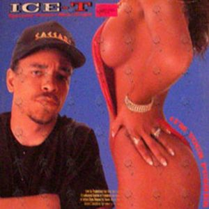 ICE T - I'm Your Pusher - 1