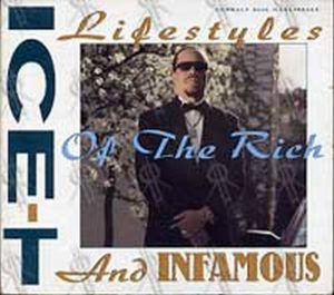 ICE T - Lifestyles Of The Rich And Infamous - 1