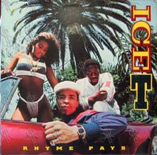 ICE T - Rhyme Pays - 1