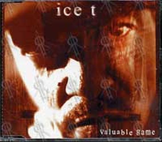 ICE T - Valuable Game - 1