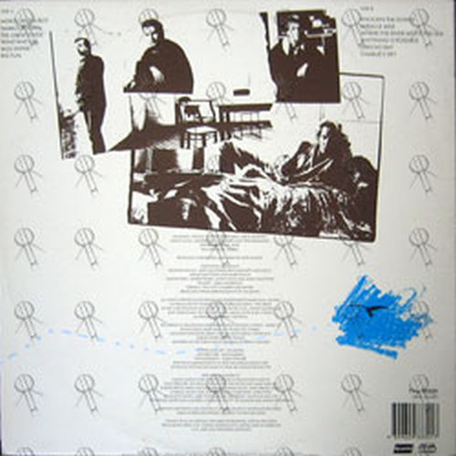 ICEHOUSE - Code Blue - 2