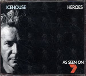 ICEHOUSE - Heroes - 1