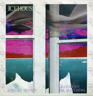 ICEHOUSE - Love In Motion - 1