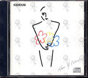 ICEHOUSE - Man Of Colours - 1