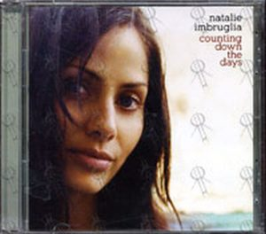 IMBRUGLIA-- NATALIE - Counting Down The Days - 1