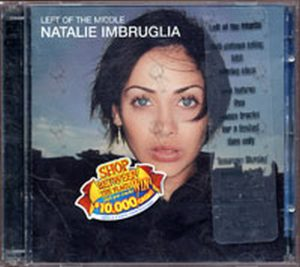 IMBRUGLIA-- NATALIE - Left Of The Middle - 1