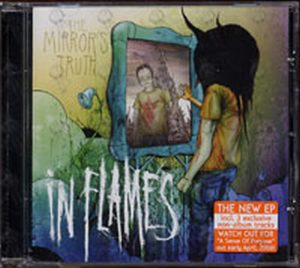 IN FLAMES - The Mirror's Truth - 1