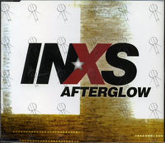 INXS - Afterglow - 1