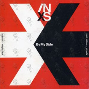 INXS - By My Side - 1