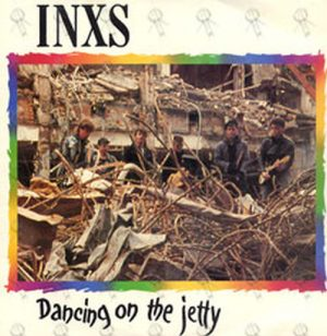 INXS - Dancing On The Jetty - 1