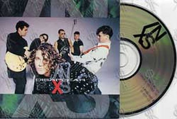 INXS - Disappear - 1