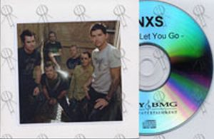 INXS - Never Let You Go - 1