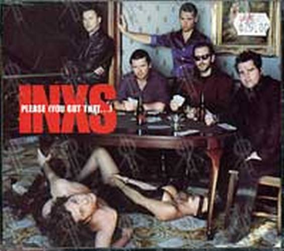 INXS - Please (You Got That ... ) - 1