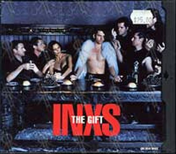 INXS - The Gift - 1