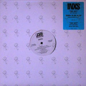 INXS - The Gift (LP Version) - 1