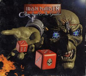 IRON MAIDEN - The Angel & The Gambler - 1