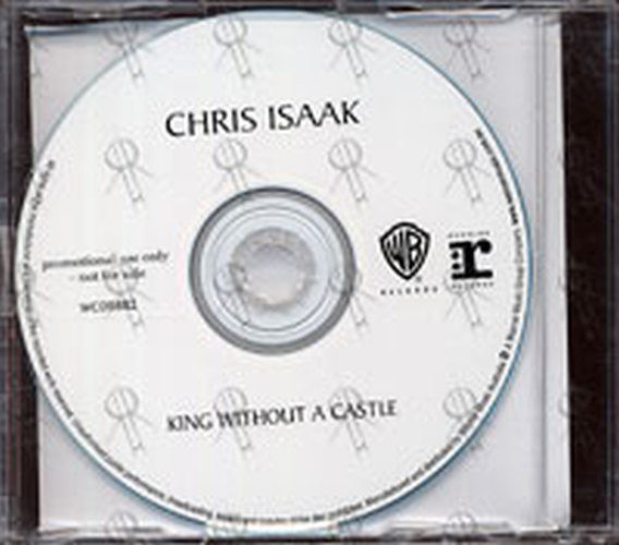 ISAAK-- CHRIS - King Without A Castle - 2