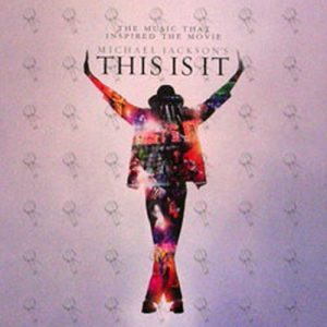 JACKSON-- MICHAEL - This Is It - 1