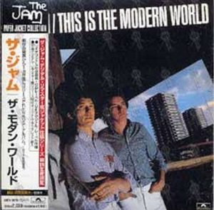 JAM-- THE - This Is The Modern World - 1