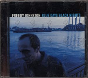 JOHNSTON-- FREEDY - Blue Days Black Nights - 1