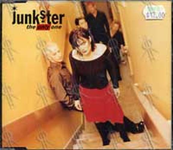 JUNKSTER - The Only One - 1