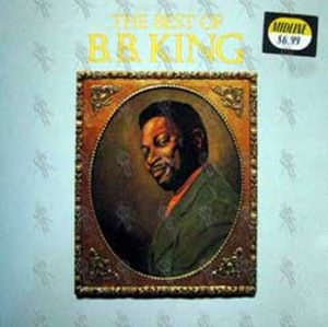 KING-- BB - The Best Of BB King - 1