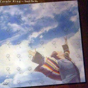 KING-- CAROLE - Touch The Sky - 1