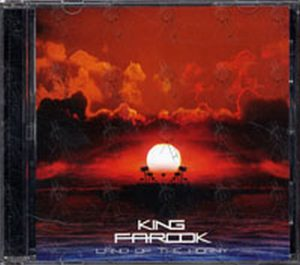 KING FAROOK - Land Of The Horny - 1