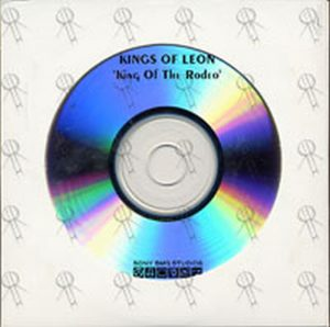 KINGS OF LEON - King Of The Rodeo - 1
