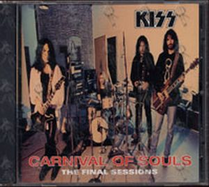 KISS - Carnival Of Souls (The Final Sessions) - 1