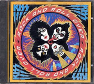KISS - Rock And Roll Over - 1