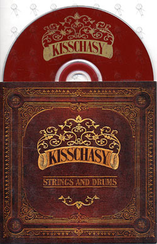 KISSCHASY - Strings & Drums - 1