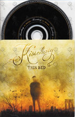 KISSCHASY - This Bed - 1