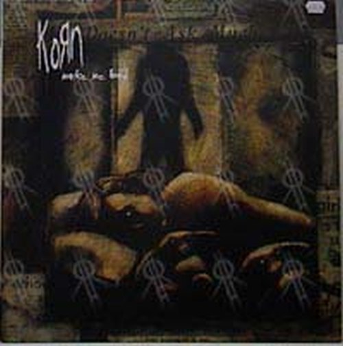 KORN - Make Me Bad - 1