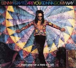 KRAVITZ-- LENNY - Are You Gonna Go My Way (Limited Edition) - 1